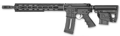 5.56MM LAR-15 QMC
