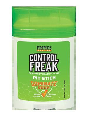 CONTROL FREAK PIT STICK