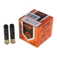 410GA MIRAGE SUPER TARGET 2.5` 1/2OZ #8