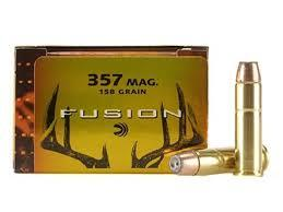 357MAG FUSION 158 GRAIN