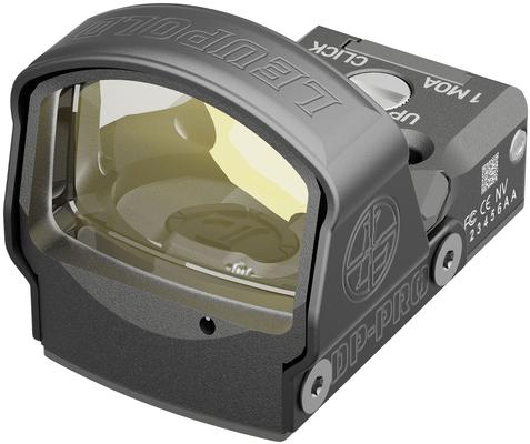 DELTAPOINT PRO NIGHT VISION 1X 2.5 MOA ILL