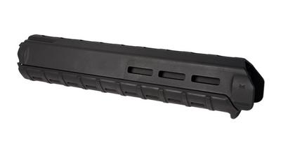 RIFLE LENGTH MOE M-LOK HAND GUARD BLK