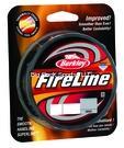 6lb Fireline 125yd Smoke