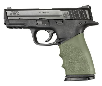 S+W MP9 OD GREEN HANDALL