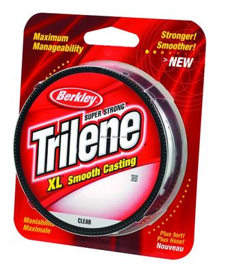 14LB TRILENE XL 300YD CLEAR