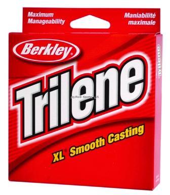 6LB TRILENE XL SMOOTH CASTING 110 YARDS