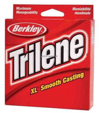 TRILENE XL CLEAR/BLUE 110YD 6L