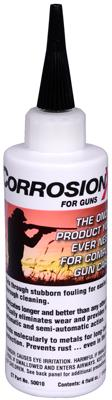 CORROSION X FOR GUNS  4 OUNCE