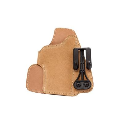 COLT 1911 OFFICERS TUCKABLE RH TAN