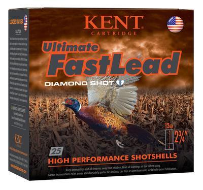 20GA FAST LEAD 3` 11/4OZ #6 1300 FPS