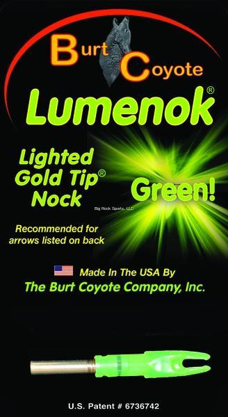 Lumenok Single Green