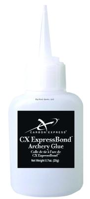 EXPRESS BOND ARCHERY GLUE