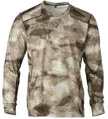 Plexus Mesh Shirt Long Sleeve Xl