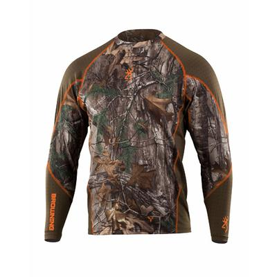HELLS CANYON LWT BASE LAYER TOP 2XL