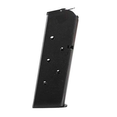 45ACP 1911 COMPACT 7RND MAGAZINE BLUED