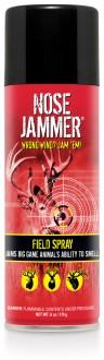 NOSE JAMMER FIELD SPRAY 4 OUNCE