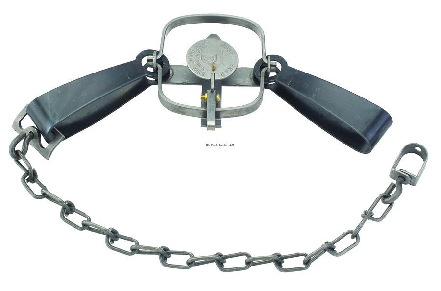 # 11 Dual Longspring Trap