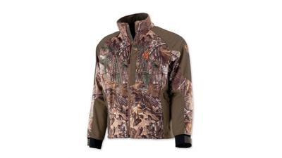 HELLS CANYON SOFT SHELL 2XL