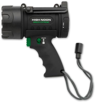 HIGH NOON GREEN EXTREME LIGHT