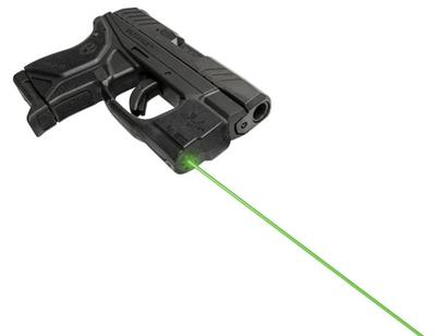 REACTOR 5 GREEN LASER FOR LCP-2