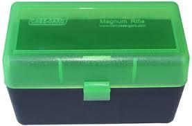7MM/300 MAGNUM FLIP TOP AMMO BOX