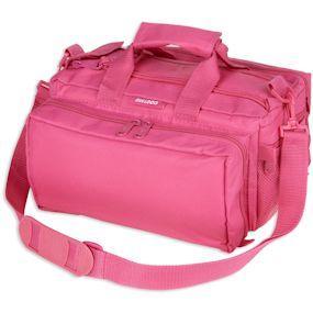 Deluxe Range Bag Pink 13x7x7