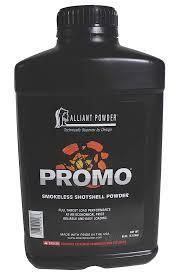 PROMO 8LB POWDER