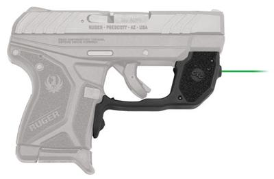 LASERGUARD FOR RUGER LCP-2 GREEN LASER