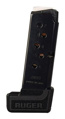 380ACP LCP-II 7 ROUND MAGAZINE W/REST
