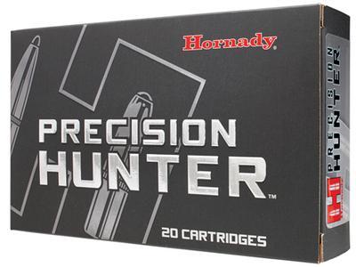 6.5 PRC 143GR ELD-X PRECISION HUNTER