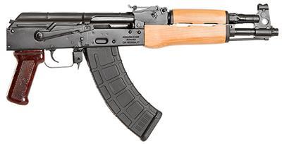 7.62X39 DRACO AK-PISTOL