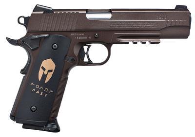 1911 SPARTAN CO2 BB-GUN