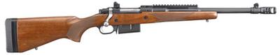 450 BUSHMASTER M77 GUNSITE SCOUT