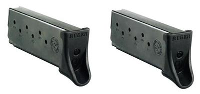 9MM LC9/LC9S 7 RND MAG 2 PACK