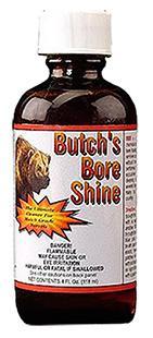 BUTCHS BORE SHINE 4 OUNCE