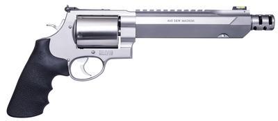 460SW M-460 PERF-CENTER 7.5` BBL