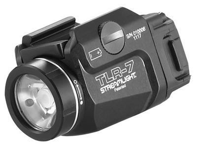 TLR-7 500 LUMEN WEAPON LIGHT